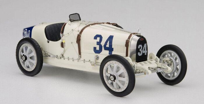 CMC CMCB-006 - Bugatti T35 Nation color Project USA  1 18