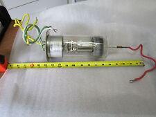 CX 1538 DEUTERIUM THYRATRON TUBE coin crusher, exploding wire high voltage pulse