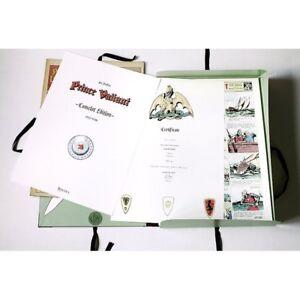 PRINZ-EISENHERZ-CAMELOT-EDITION-1937-1938-HAL-FOSTER-Portfolio-PRINCE-VALIANT