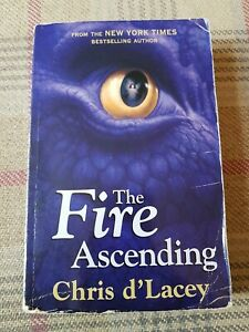 Last-Dragon-Chronicles-The-Fire-Ascending-by-Chris-D-039-Lacey-Paperback-2012