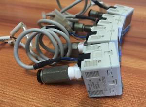 Used SMC ISE30-01-25 free shipping