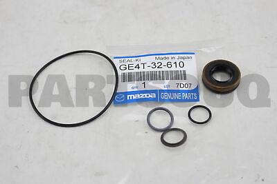 B25D32610 Genuine Mazda SEAL KIT,VANE PUMP B25D-32-610