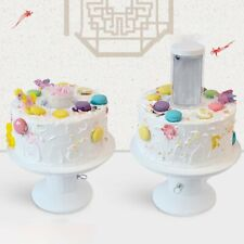 Single Layer Surprise Popping Cake Stand  2 in 1 with 2 sizes