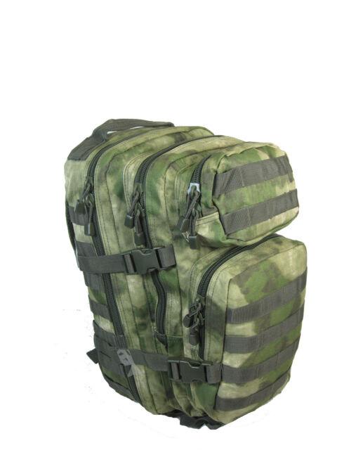 Brandit US Cooper Sac à dos 8008 grand bag Armée Armée Army Outdoor 50 L