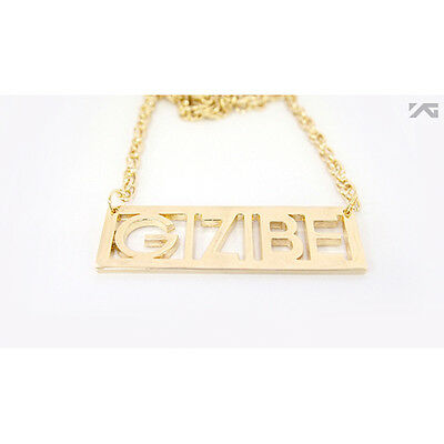 YG eshop / [2NE1] CL 2013 GZB NECKLACE  - K-POP New&Sealed
