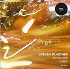 Electronic Music E Plaetner 2004 CD