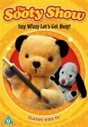 Sooty - Izzy Wizzy Lets Get Busy DVD Fhed3369