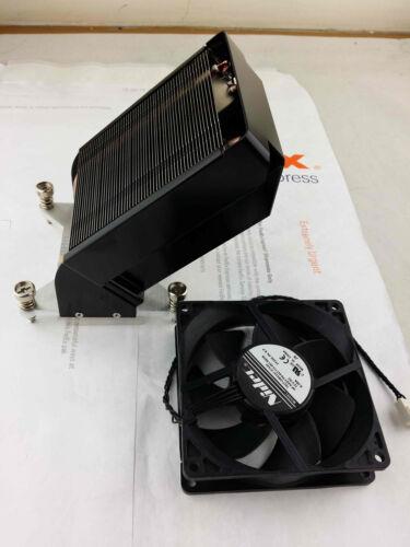 HP Heatsink 749598-001 782506-001 Z840 well tested working New w// Fan 647113-001
