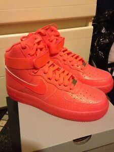 Nike Air Force 1 Hi Hyperfuse Limited