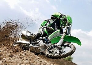Motocross-Motorbike-New-Photo-Poster-Print-Wall-Art-Large-size-A4-A2-A1