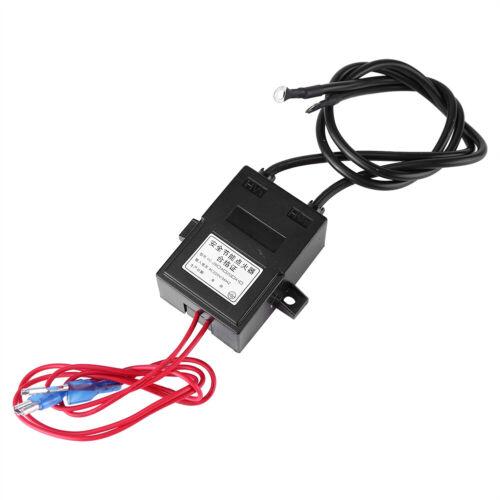 Hochspannung Generator Pulse Inverter Boost Modul Dauerzünder 220VAC auf 12kV