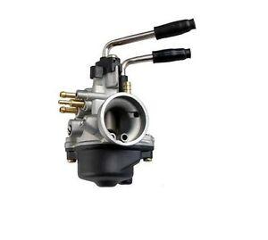 Carburateur carbu 17.5 de Type DELLORTO