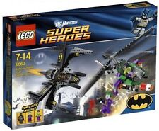 LEGO 6863 - Super Heroes: Batman - Batwing Battle Over Gotham City - NEW