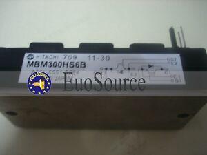 MBM300HS6B IGBT module for Hitachi