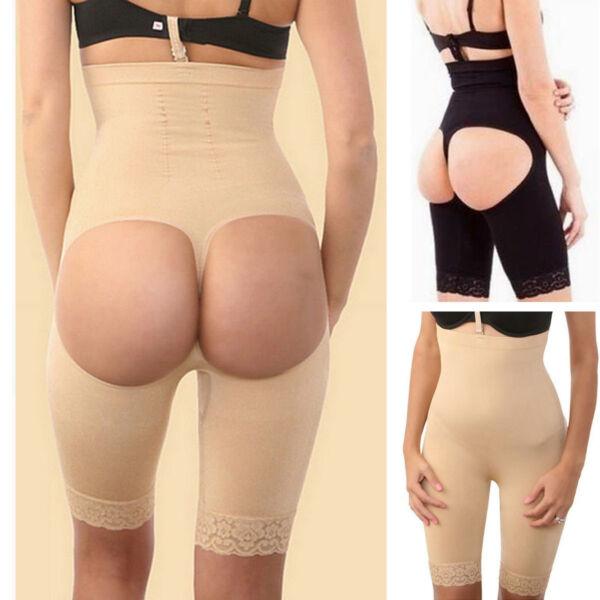 Stark Bauch Weg Miederbody Push Up Mieder Body Shapewear Bodyshaper Figurformer