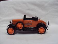 HARLEY DAVIDSON NOS COLLECTIBLE 1929 FORD ROADSTER MODEL A