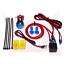 Pulsante-di-avvio-del-motore-per-AUDI-A1-A2-A3-A4-A5-A6-S2-S3-S4-S5-RS3-RS4-TT-S-line-bc miniatura 2