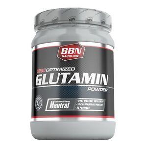 BBN-Hardcore-Glutamin-Powder-550-g-Neutral-34-35-EUR-pro-1000-g