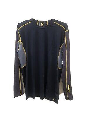 DeMarini Stacked D Men/'s Baseball//Softball T-Shirt Large THE OSU