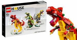 Lego-40366-Lego-House-Dinosaurs