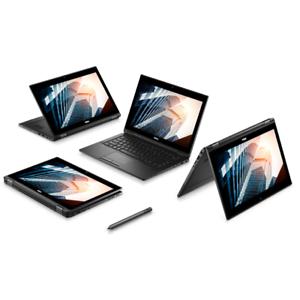 """Dell Latitude 2-In-1 5289(12.5"""" Touch, Intel Core i7-7600U, 256GB SSD, 16GB PC4)"""