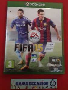 FIFA-15-MICROSOFT-XBOX-ONE-PAL-COMPLET