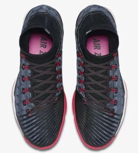 negro 5 Zoom Mujer Nike Rojo Sgp 7 Qs Gris Aire Talla Ember Ultrafly xwXxv4H