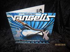 Jon and Vangelis: Greatest hits  / Orig. Foc-DoLP / 1981 / YES