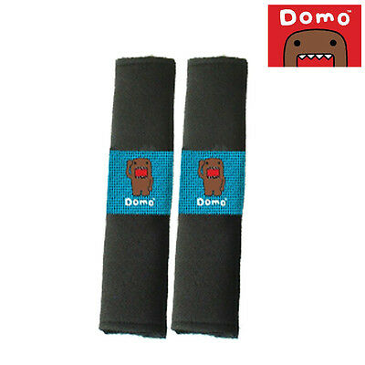Domo Seat Belt Shoulder Pad Two For Car Truck Suv