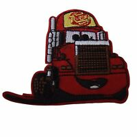 Disney's Cars Mack The Trailer Truck Embroidered Patch