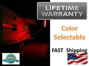 300 total LED Motorhome RV Awning Lights light up your 2013 2014 2015 vehicle
