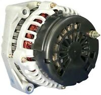 300 Amp Alternator Fits Chevy, Gmc 2007 To 2011 All Models (2 Pin)