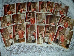 18-Traditional-Catholic-TRADITIONAL-LATIN-MASS-Pictures-Prints-Priest-Altar-Boy