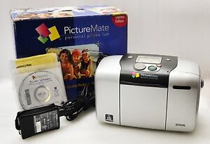 Epson PictureMate Express Edition Printer Windows 8 X64 Driver Download