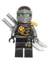 Lego Ninjago™ Cole Skybound - Sky Pirates 2016 Ghost Lego®