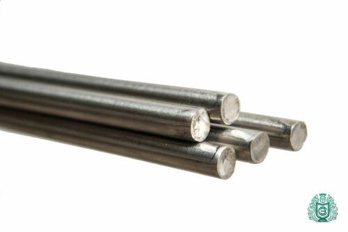 Acier Inox Barre 4-25mm 1.4057 Aisi 431 Ronde Profil /< 2 Mètre