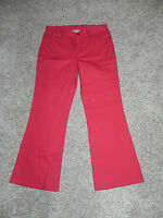 Jeanology Collection Colored Jeans Petite Womens Size 4p Inseam 29