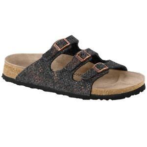 Birkenstock-Papillio-Florida-Wollfilz-Schuhe-Damen-Sandale-Weite-schmal-1007083