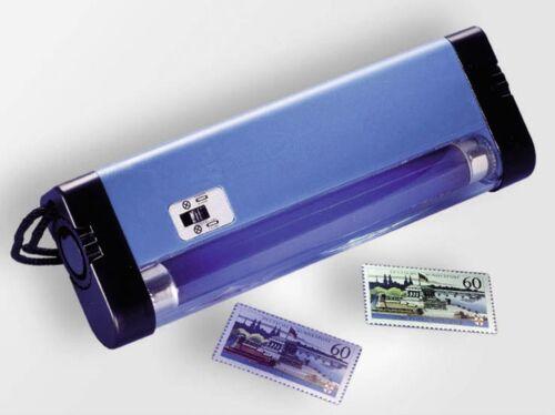 Ultraviolett-Handlampe zur Fluoreszenz-Bestimmung,4 Watt Geldscheinpruefer L-80