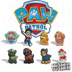 PAW-PATROL-Schuh-Pins-Ryder-Chase-Crocs-Marshall-Spider-Man-Disney-jibbitz