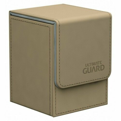 SAND Ultimate Guard Flip Deck Box Case Xenoskin Special Edition 80+