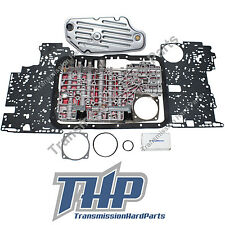 5R55E 4R55E Valve Body W/  New Solenoid Dyno Tested Lifetime Warranty 4WD 95-Up