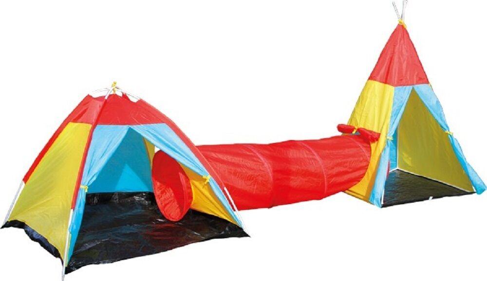 2 Indianerzelte Tipi Kinderzelt Kinder Spielzelt Wigwam Wigwam Wigwam Indianer Igluzelt Zelt aa35d0