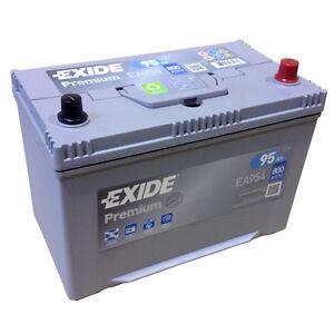 EXIDE-PREMIUM-EA-954-ea1004-12v-95ah-ultimo-Model-2014-15-EN-A-800