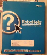 Robohelp Office Ehelp Complete Box Set W/ Plus Pack & Demos Product Key Number