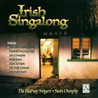 Irish Singalong [Aran] by Sean Dunphy/The Blarney Singers (CD, May-1998, Dolphin Dara)