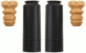 Staubschutzsatz amortisseurs pour Suspension//amortisseur Essieu arrière SACHS 900 126