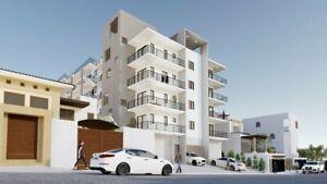 Nueva preventa condominios Luxotica III en Cabo San Lucas centrico