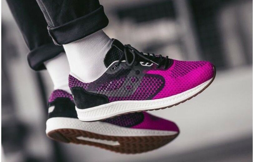 Saucony x Solebox Pink Devil 5000 EVR Sz 11 IN HAND READY TO SHIP