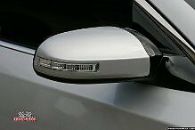 NISSAN Maxima Auto-Folding LED signal side mirror pair 2009~2014